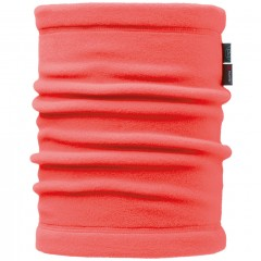 Polar Neckwarmer BUFF® Solid coral pink (Polartec)