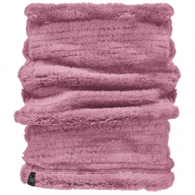 BUFF® Polar Thermal Neckwarmer solid heather rose