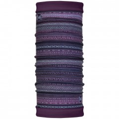 Reversible Polar BUFF® anira purple
