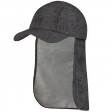 BUFF® Bimini Cap zinc dark grey