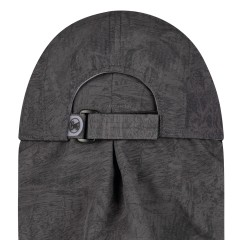 BUFF® Bimini Cap zinc dark grey