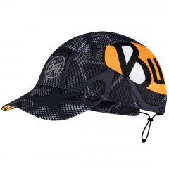 BUFF® Pack Run Cap ape-x black
