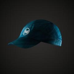 BUFF® Pack Run Cap b-magik turquoise