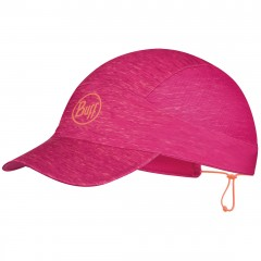 BUFF® Pack Run Cap r-pink htr