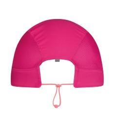 BUFF® Pack Run Cap r-pink htr