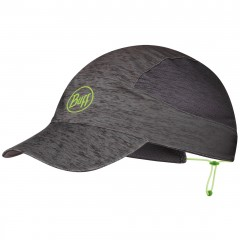 BUFF® Pack Run Cap r-grey htr