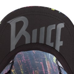 BUFF® Pro Run Cap r-wira black