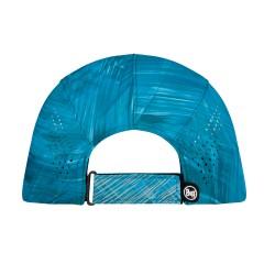 BUFF® Pro Run Cap r-b-magik turquoise