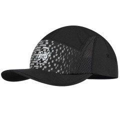 BUFF® Run Cap r-natron grey
