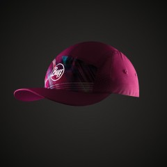 BUFF® Run Cap r-b-magik pink
