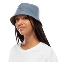 BUFF® Travel Bucket Hat zadok blue-olive M/L