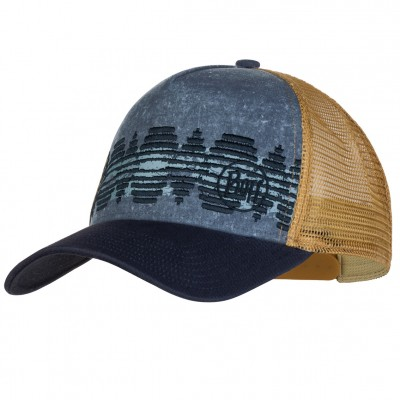 BUFF® Trucker Cap tzom stone blue