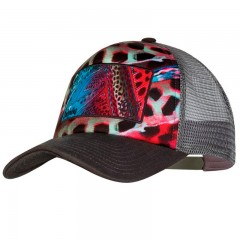 BUFF® Trucker Cap end of the rainbow by Derek de Young