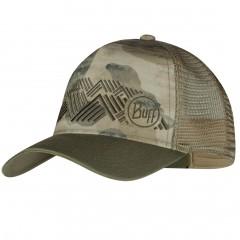 BUFF® Trucker Cap burj khaki