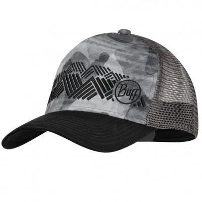BUFF® Trucker Cap burj black