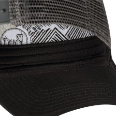 BUFF® Trucker Cap burj black