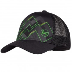 BUFF® Trucker Cap sone black