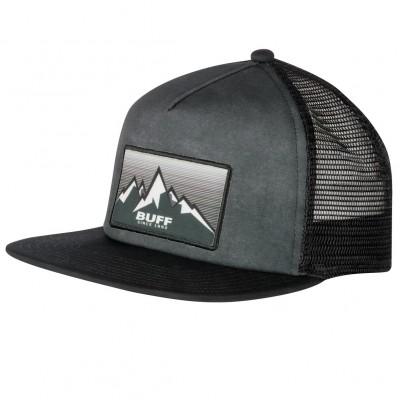 BUFF® Trucker Cap jasum black
