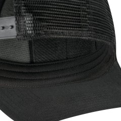 BUFF® Trucker Cap jasum black