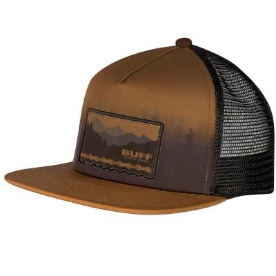 BUFF® Trucker Cap anwar brown
