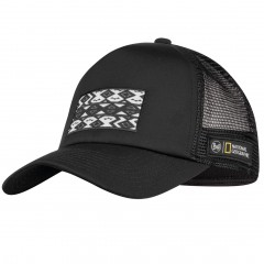 BUFF® Trucker Cap NatGeo™ thabo black