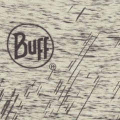 BUFF® CoolNet UV⁺ Reflective r-silver grey htr
