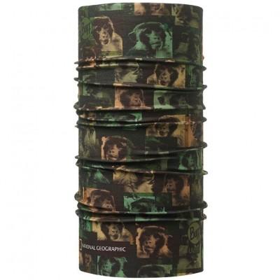 BUFF® High UV NatGeo™ monkeys green