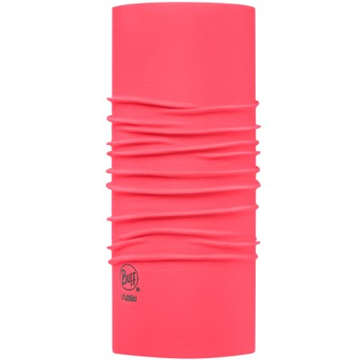 BUFF® High UV solid raspberry pink