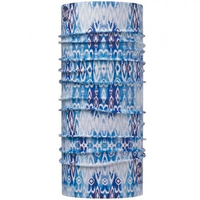BUFF® High UV ikat aqua