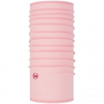 BUFF® Lightweight Merino Wool solid light pink