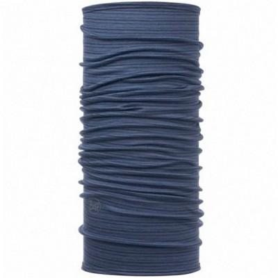 BUFF® Lightweight Merino Wool denim stripes
