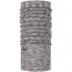 BUFF® Lightweight Merino Wool light stone multi stripes