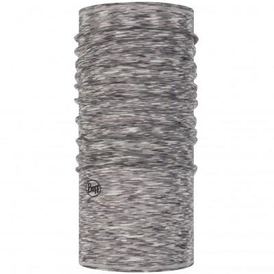BUFF® Lightweight Merino Wool light stone multi stripes