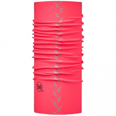 BUFF® Original Reflective r-solid pink fluor [2018 Edition]