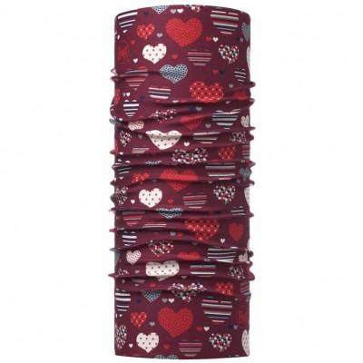 BUFF® Kids Original hearty maroon