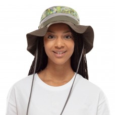 BUFF® Booney Hat NatGeo™ Uwe Green S/M