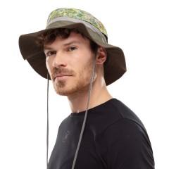 BUFF® Booney Hat NatGeo™ Uwe Green L/XL