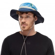 BUFF® Booney Hat NatGeo™ Zankor Blue S/M