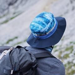 BUFF® Booney Hat NatGeo™ Zankor Blue S/M