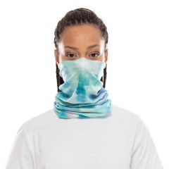 BUFF® CoolNet UV⁺ marbled turquoise
