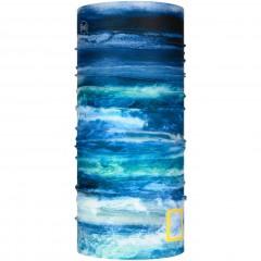 BUFF® CoolNet UV⁺ NatGeo™ zankor blue