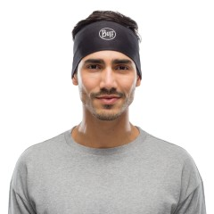 BUFF® CoolNet UV⁺ Headband solid black