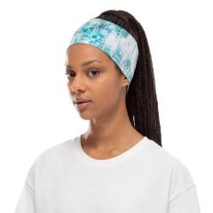 BUFF® CoolNet UV⁺ Headband keren turquoise