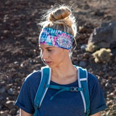 BUFF® CoolNet UV⁺ Headband dogun multi