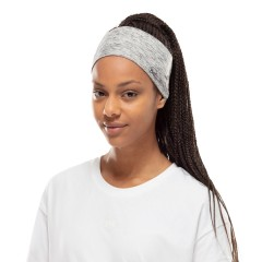 BUFF® CoolNet UV⁺ Headband silver htr