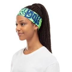 BUFF® Reflective Fastwick Headband sural yellow fluor