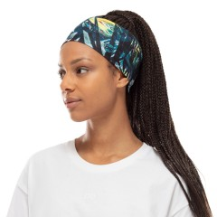 BUFF® CoolNet UV⁺ Headband ipe navy