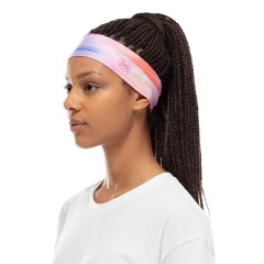 BUFF® CoolNet UV⁺ Slim Headband ne10 pale pink