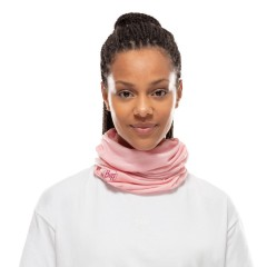BUFF® Lightweight Merino Wool solid light pink