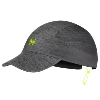 BUFF® Pack Run Cap r-grey htr